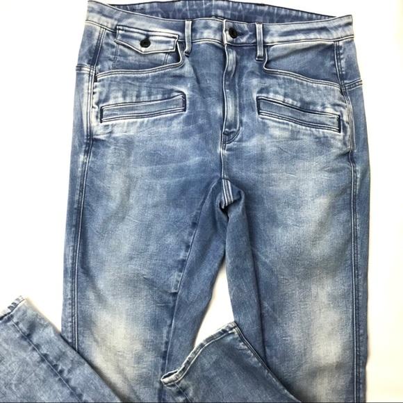 c5640be7b65 G-Star Jeans | Gstar Raw Davin 3d Low Boyfriend | Poshmark